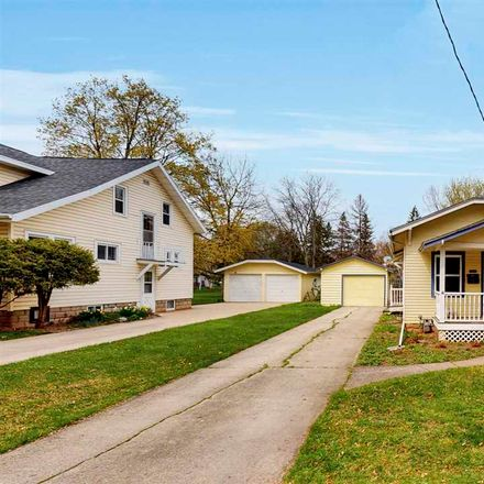 Rent this 1 bed house on 1231 Eliza Street in Green Bay, WI 54301