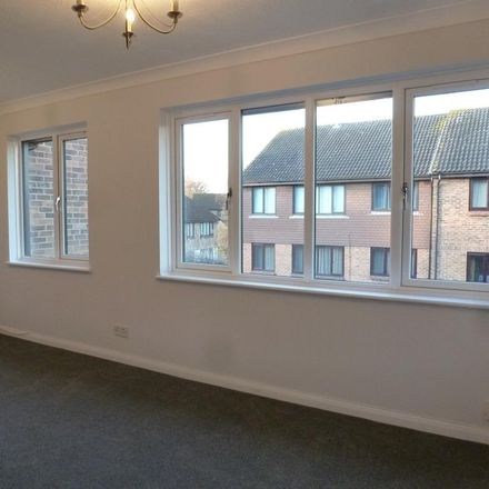 Rent this 1 bed apartment on Connaught Gardens in Crawley RH10 8NB, United Kingdom