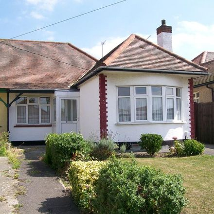 Rent this 2 bed house on Hall Farm Road in Castle Point SS7 5JW, United Kingdom