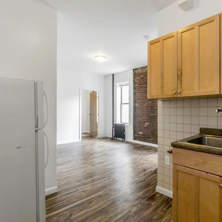 Rent this 2 bed apartment on Optical 88 in 116 Mott Street, New York