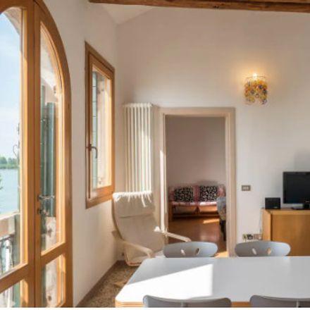 Rent this 2 bed apartment on Riviera S. Nicolò in 31, 30126 Venezia VE