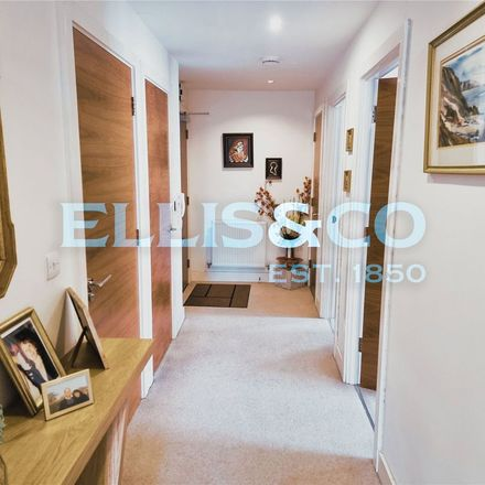 Rent this 2 bed apartment on Monarch Court in Howard Road, London