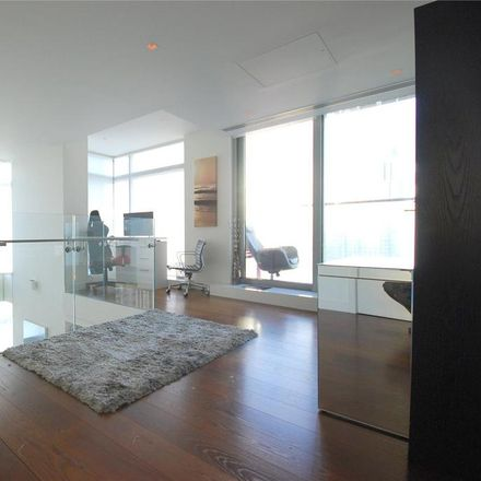 Rent this 2 bed apartment on Pan Peninsula in Pan Peninsula Square, London E14 9HA