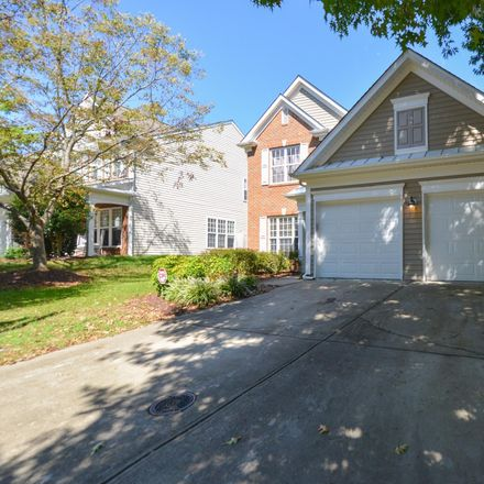 Rent this 4 bed house on 1513 Nealstone Way in Raleigh, NC 27614