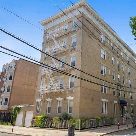 Rent this 2 bed condo on 734 Adams Street in Hoboken, NJ 07030