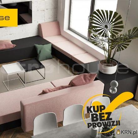 Rent this 1 bed apartment on Henryka Pachońskiego 6 in 31-223 Krakow, Poland