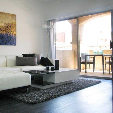Rent this 1 bed apartment on 5393 East Van Buren Street in Phoenix, AZ 85008
