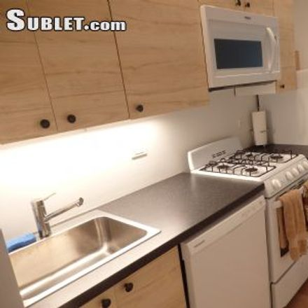 Rent this 1 bed apartment on 402 West 44th Street in New York, NY 10036