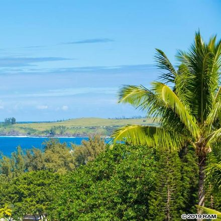 Rent this 1 bed condo on Lahaina