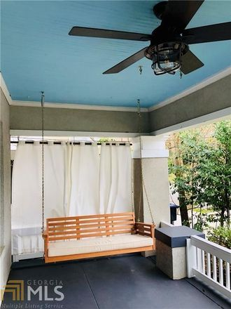 Rent this 3 bed house on Virginia Cir NE in Atlanta, GA