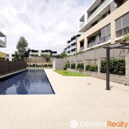 Rent this 2 bed apartment on 27/294-302 Pennant Hills Road