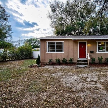 Rent this 2 bed house on 5811 20th Street in Zephyrhills, FL 33542