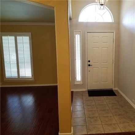 Rent this 4 bed house on 2030 Greenfield Lane in Allen, TX 75025