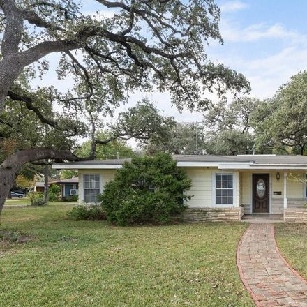 Rent this 3 bed house on 5800 Cary Drive in Austin, TX 78757