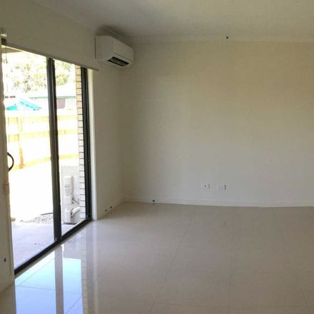 Rent this 2 bed house on 51A Parklands Drive
