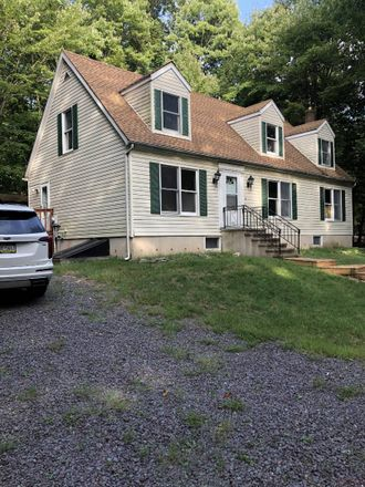 Rent this 3 bed house on Cave Rd in Hegins, PA