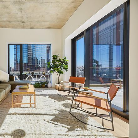 Rent this 2 bed condo on 98 Front Street in New York, NY 11201