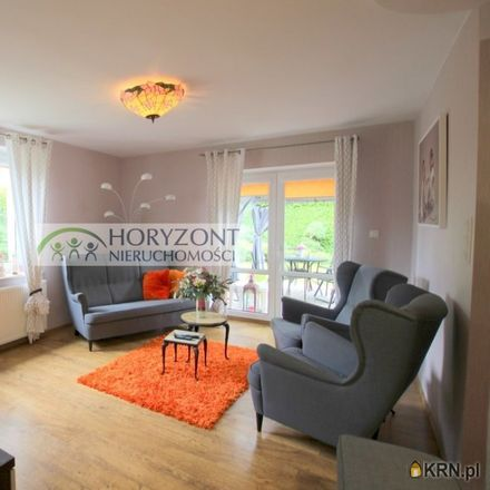 Rent this 5 bed house on Gdańska 118 in 83-330 Pępowo, Poland