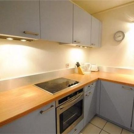 Rent this 1 bed apartment on Faraday Lodge in Renaissance Walk, London SE10 0BU