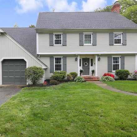 Rent this 6 bed house on 20 Colonial Ridge Drive in Haddonfield, NJ 08033
