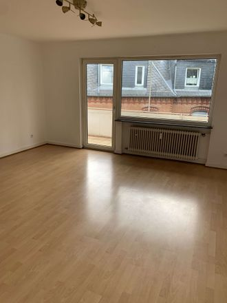 Rent this 3 bed apartment on Wiesbaden in Westend / Bleichstraße, HESSE