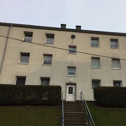 Rent this 3 bed apartment on Im Haddenbruch 30 in 42855 Remscheid, Germany
