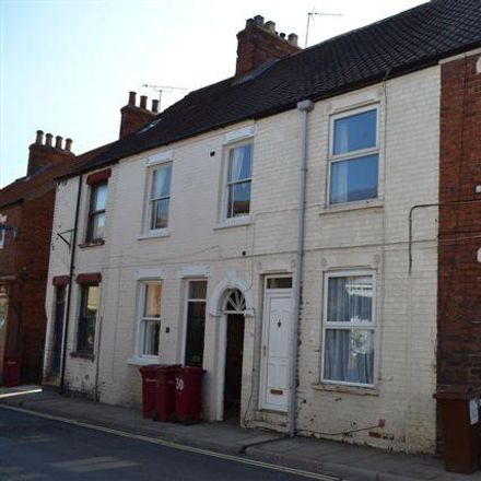 Rent this 2 bed house on Fleetgate in Barton-upon-Humber DN18 5QA, United Kingdom