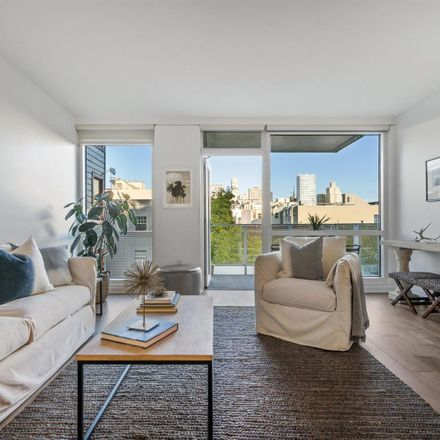 Rent this 2 bed condo on Clay Street in San Francisco, CA 94109