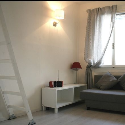 Rent this 0 bed apartment on Via S. Girolamo in Padova PD, Italia