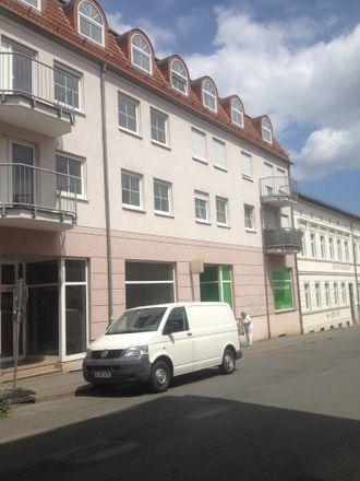 Rent this 1 bed apartment on Liebknechtstraße in 06712 Zeitz, Germany