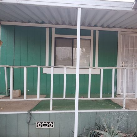 Rent this 2 bed apartment on Harley Knox Boulevard in Perris, CA 92570-7298