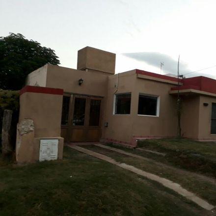 Rent this 0 bed house on L. de Latorre in Departamento Punilla, X5166 Santa María