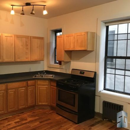 Rent this 3 bed apartment on 1140 Saint Johns Place in New York, NY 11213