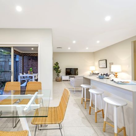 Rent this 5 bed house on 44A Drummoyne  Avenue