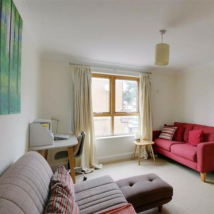 Rent this 1 bed apartment on Amelia Apartments in 181 Romford Road, London E7 9HD
