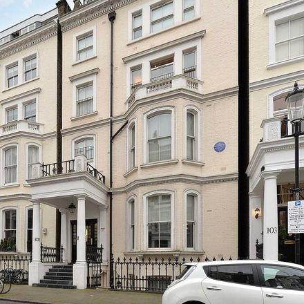 Rent this 2 bed apartment on Lexham Gardens in London W8 6QH, United Kingdom