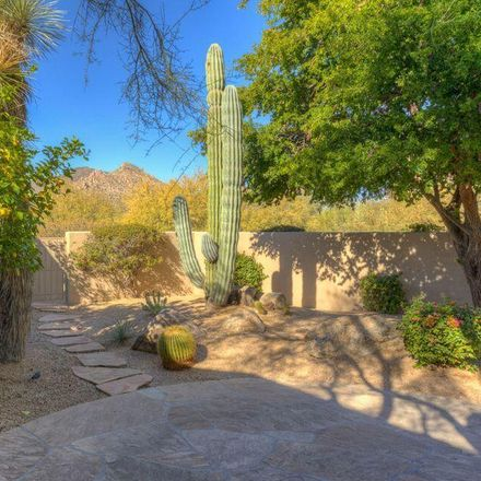 Rent this 3 bed house on 7526 East Club Villa Circle in Scottsdale, AZ 85266