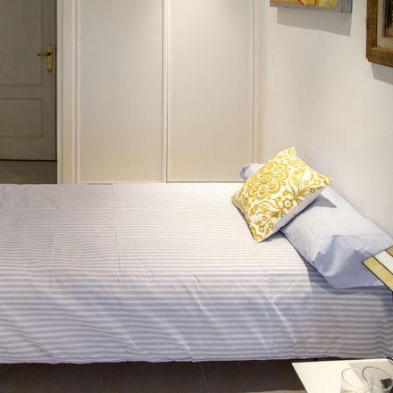 Rent this 2 bed room on El Tigre del Norte in Calle de Hortaleza, 28004 Madrid