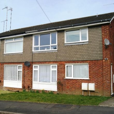 Rent this 2 bed apartment on Henry Hinde Infant School in Grenville Close, Rugby CV22 7JQ