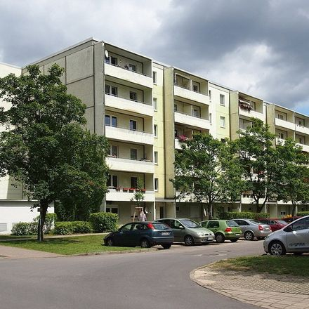 Rent this 2 bed apartment on Am Annatal 31 in 15344 Strausberg, Germany