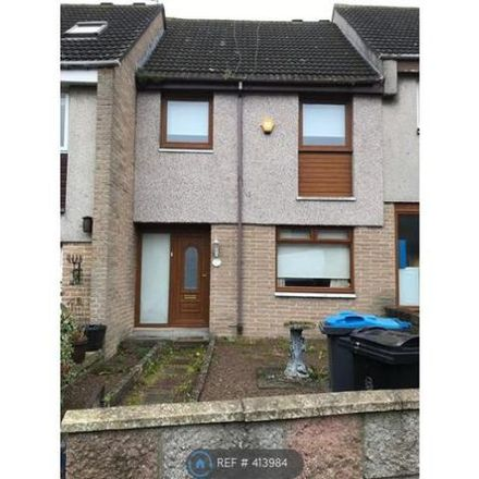 Rent this 3 bed house on Alexander Drive in Aberdeen AB24 2XN, United Kingdom
