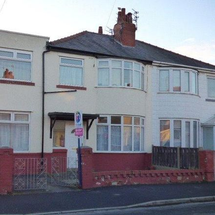 Rent this 2 bed apartment on Palatine Road in Wyre FY5 1EY, United Kingdom