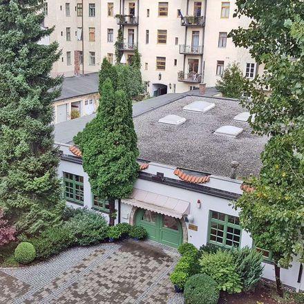 Rent this 2 bed apartment on abgefüllt & unverpackt in Fraunhoferstraße 23, 80469 Munich