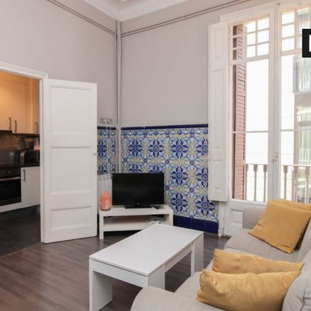 Rent this 2 bed apartment on Carrer Ample in 54, 08002 Barcelona