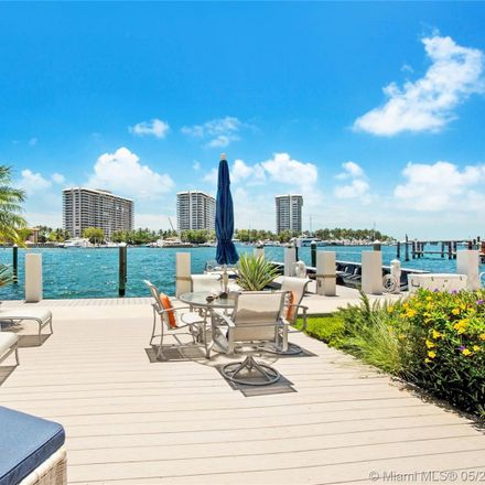 Rent this 2 bed townhouse on 3572 W Fairview St in Coconut Grove, FL
