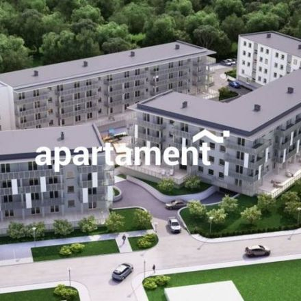 Rent this 3 bed apartment on Osiedle Śląskie 8b in 65-547 Zielona Góra, Poland