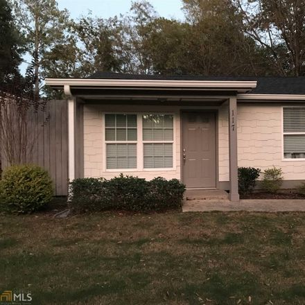 Rent this 3 bed house on 117 Magnolia Street in Athens, GA 30606