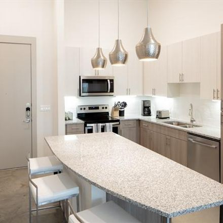 Rent this 1 bed apartment on 707 Seale Street in Dallas, TX 75208
