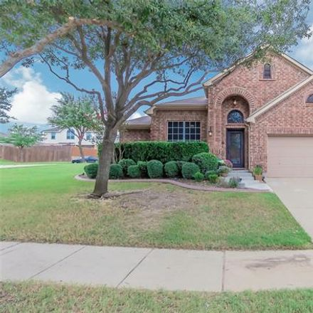 Rent this 4 bed house on 4901 Cliburn Drive in Fort Worth, TX 76244