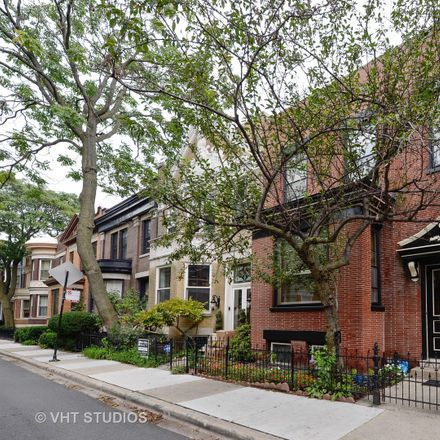 Rent this 3 bed house on 3807 North Alta Vista Terrace in Chicago, IL 60613